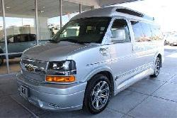 2018 Explorer Van Chevrolet Express Explorer Van